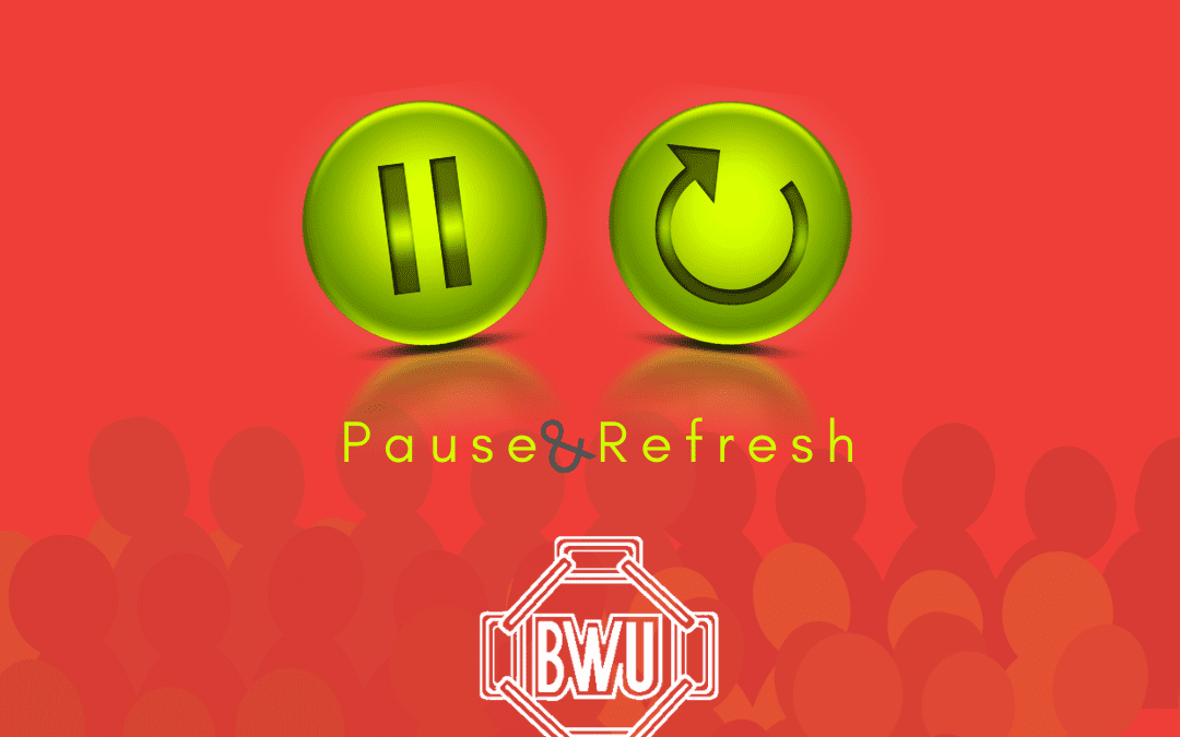 Period on Pause